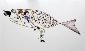Finny Fish