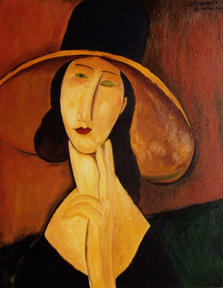 a3132b6d3a8f46ace4bb27e6f6bb1ce8--amedeo-modigliani-art-gallery